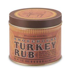 turkeyrub